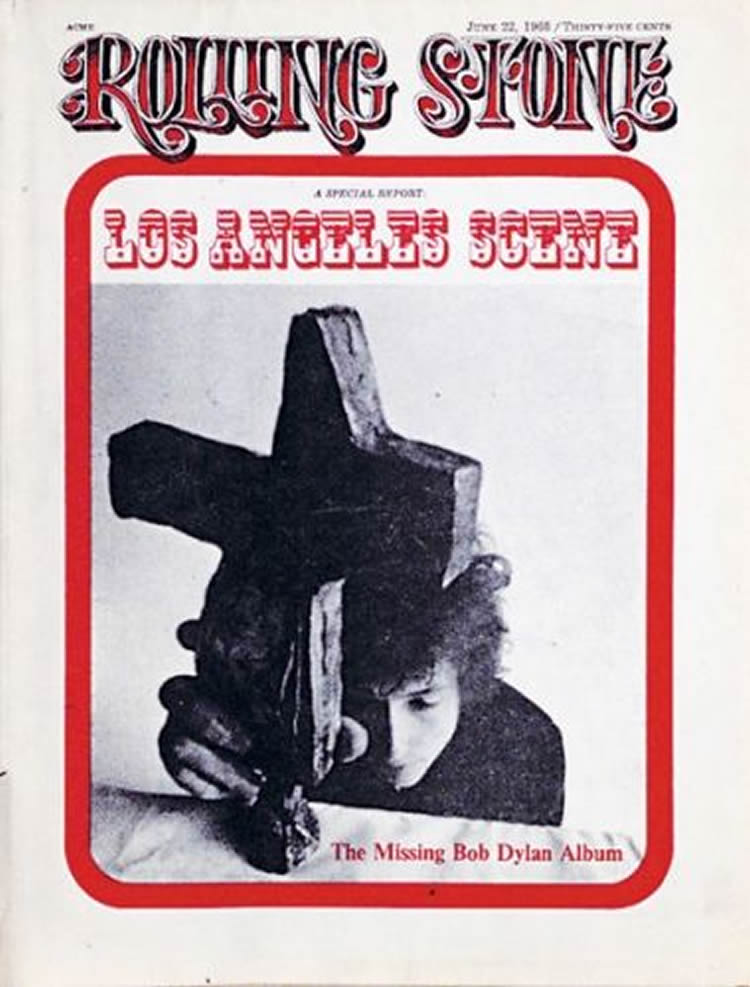 Rolling Stone - 1968
