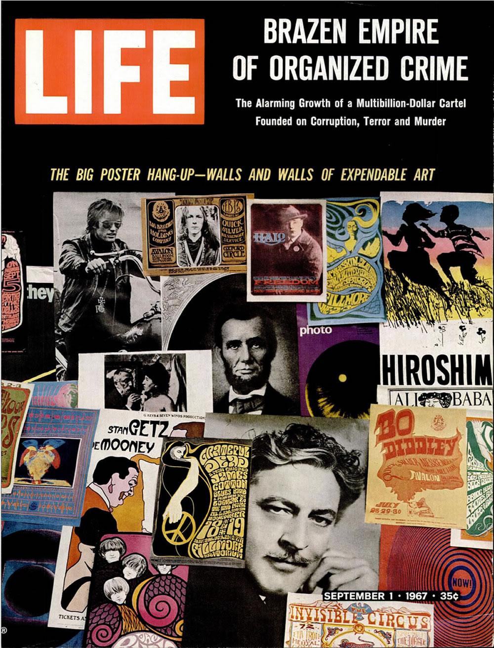 LIFE - 1967