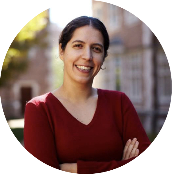 Simine Vazire - Simine Vazire is a professor in the Department of Psychology at UC Davis, USA.