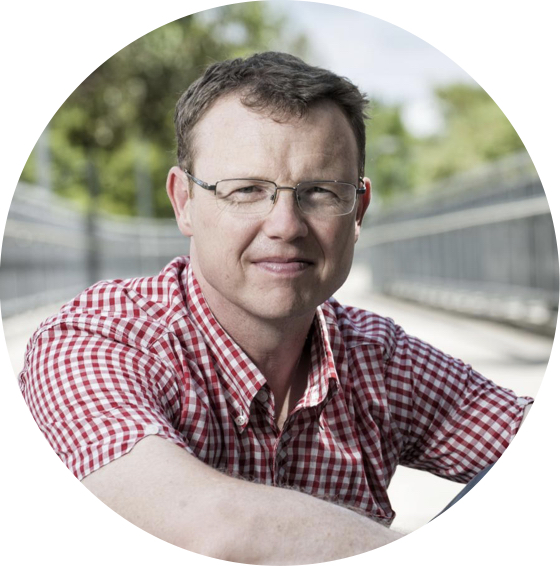 Adrian Barnett - Adrian Barnett is a professor in the School of Public Health and Social Work at Queensland University of Technology, Australia.
