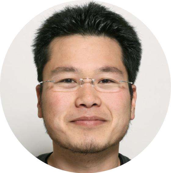 Shinichi Nakagawa - University of New South Wales, Australia.