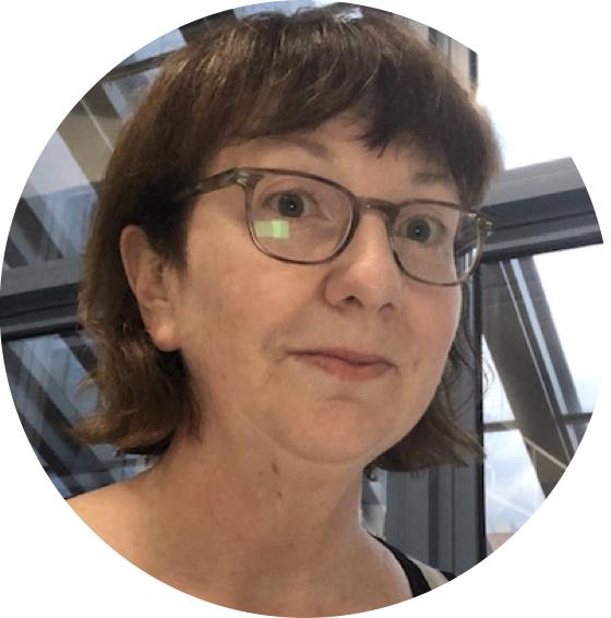 Fiona Fidler - University of Melbourne, Australia