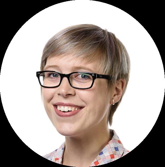 Hayley Jach - University of Melbourne, Australia