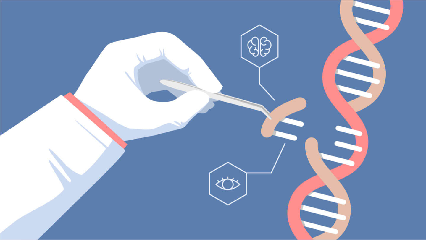 BREAKTHROUGH GENE-EDITING TOOL CAN FIND AND REPLACE DNA BETTER THAN CRISPR