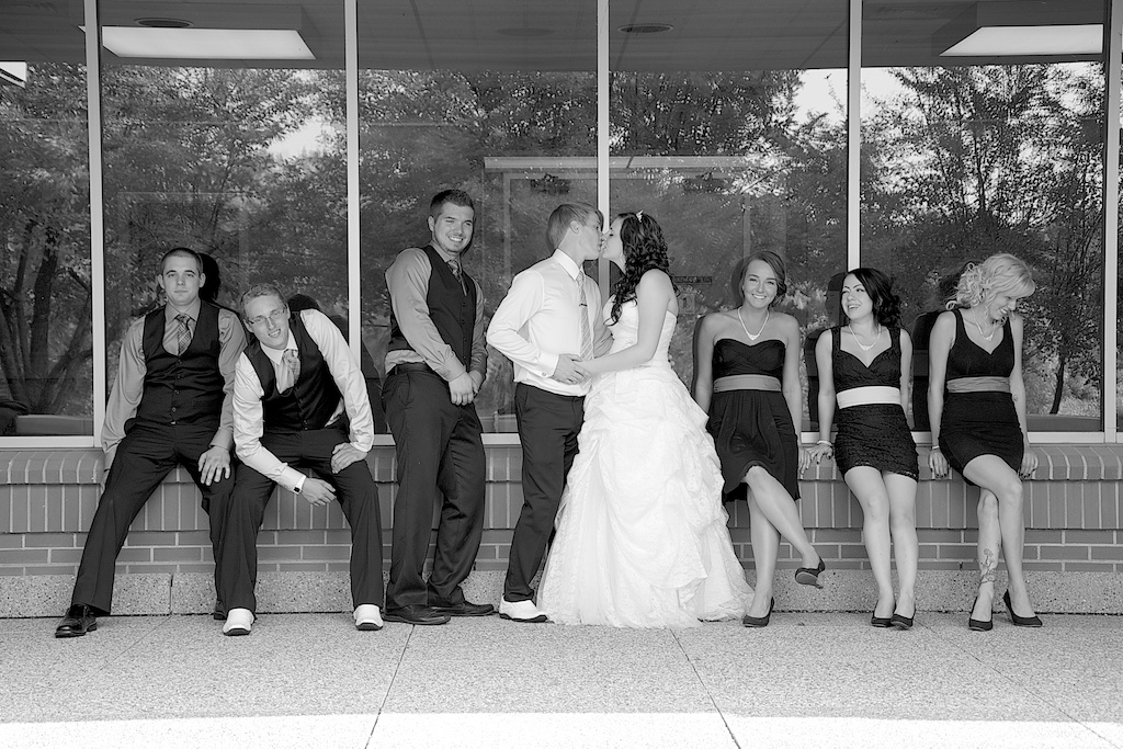 Kim&Ryan Wedding