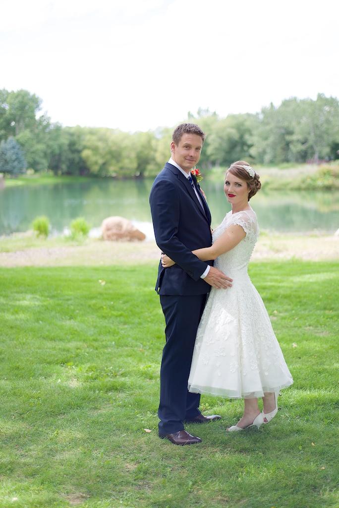 Mat & Michelle