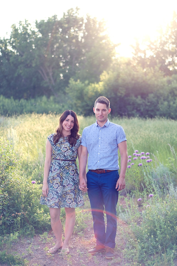 Tawny & Mike Engagement 4612