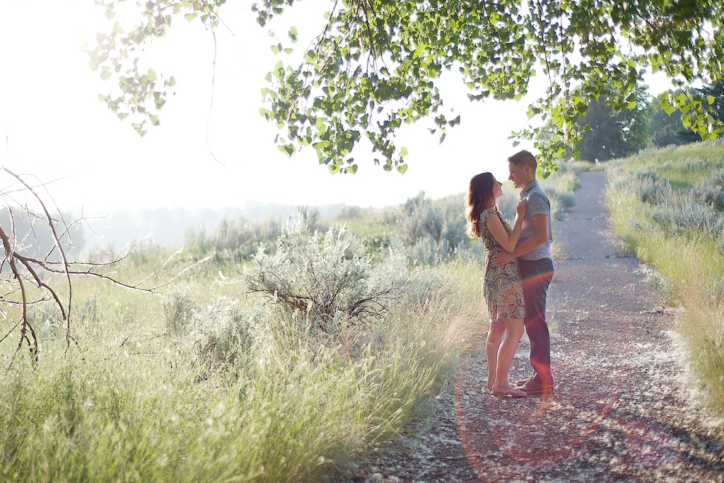 Tawny & Mike Engagement 4615