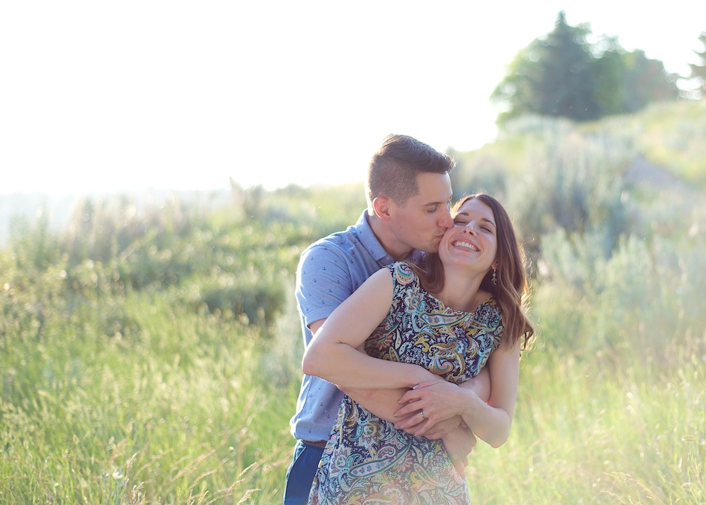 Tawny & Mike Engagement 4619