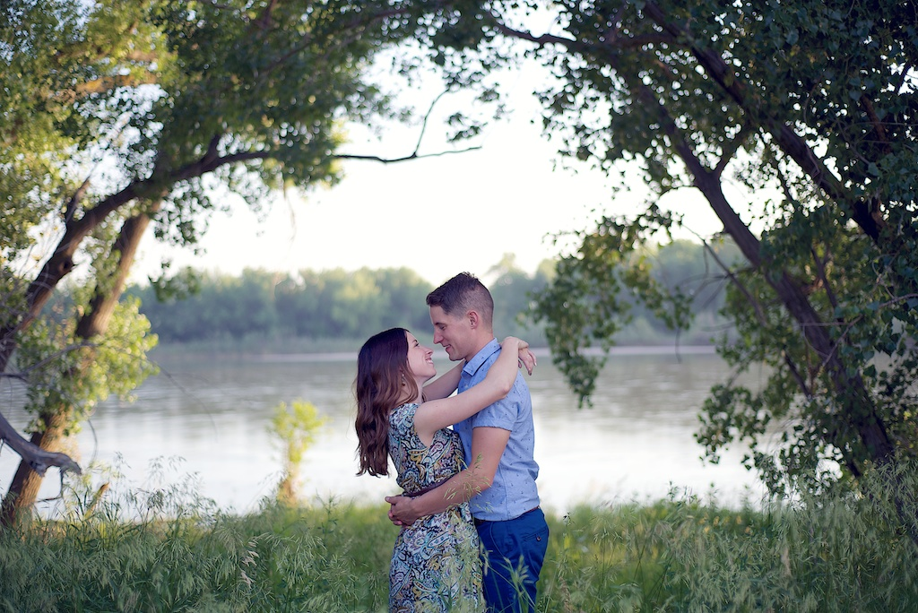 Tawny & Mike Engagement 4623