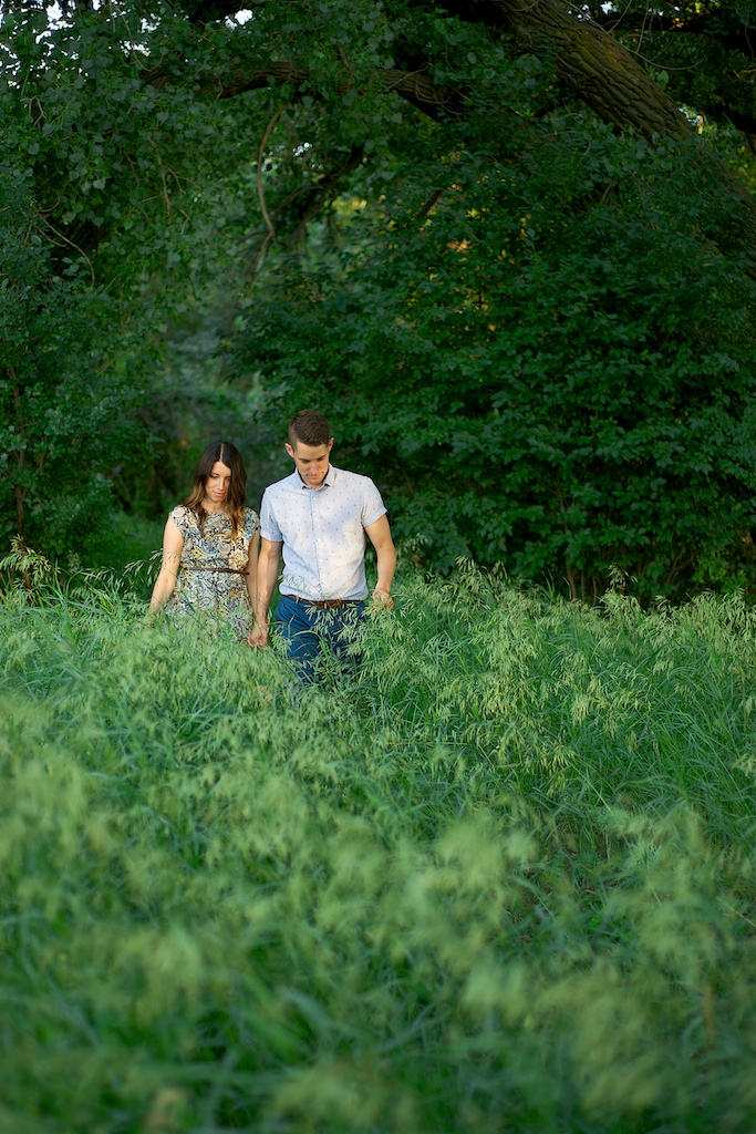 Tawny & Mike Engagement 4624