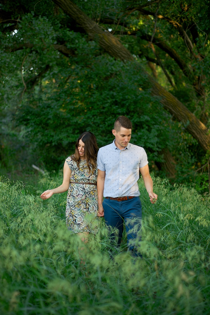 Tawny & Mike Engagement 4626