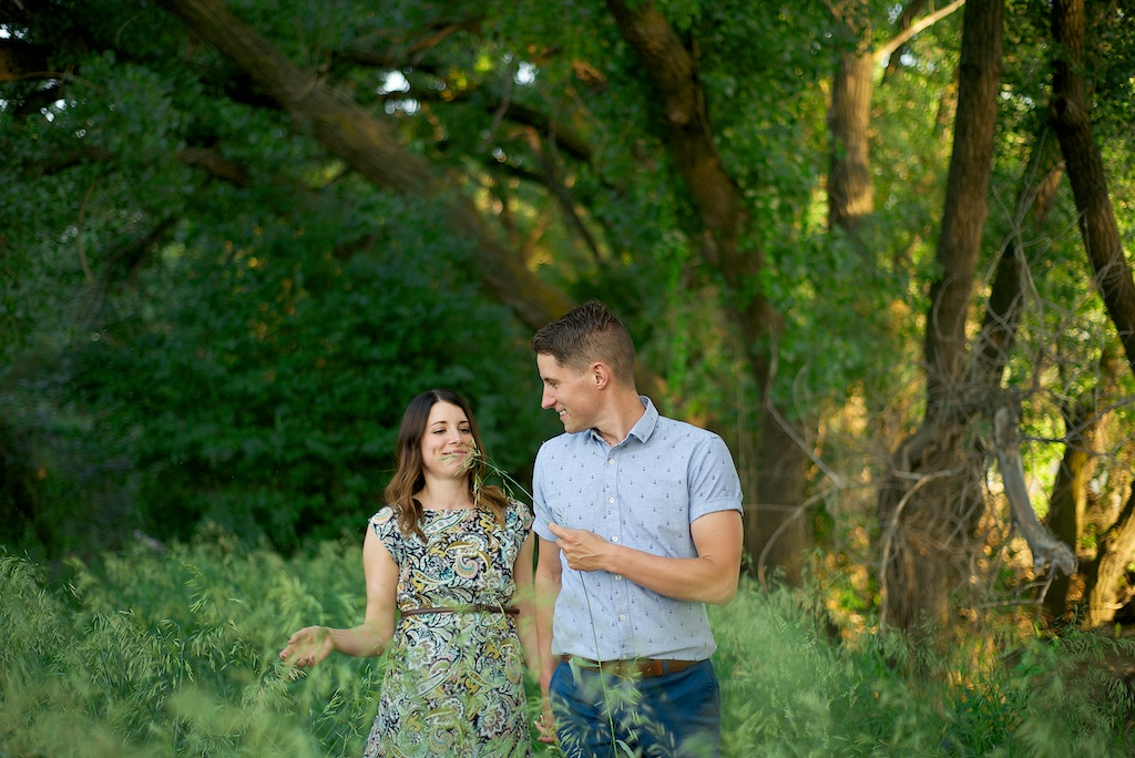 Tawny & Mike Engagement 4629