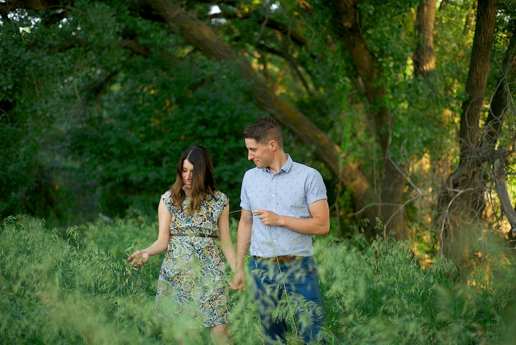 Tawny & Mike Engagement 4628