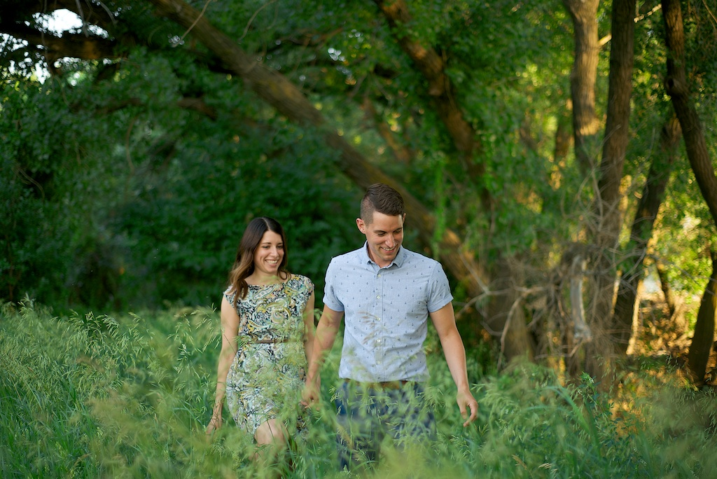 Tawny & Mike Engagement 4630