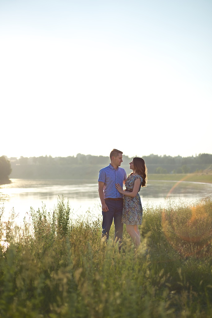 Tawny & Mike Engagement 4632