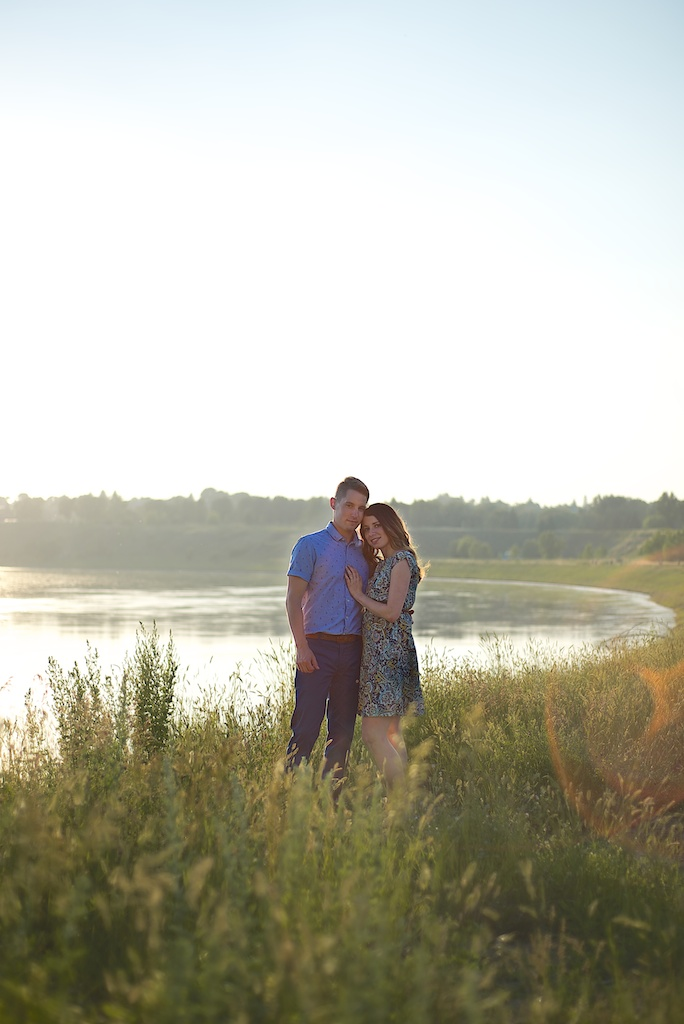 Tawny & Mike Engagement 4634