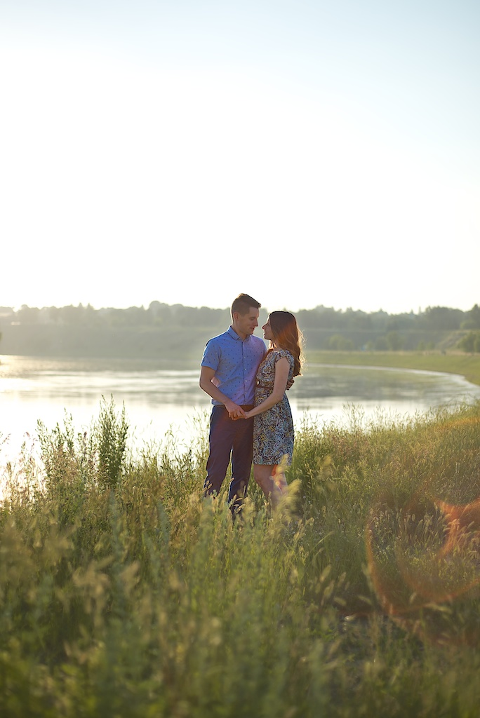 Tawny & Mike Engagement 4635
