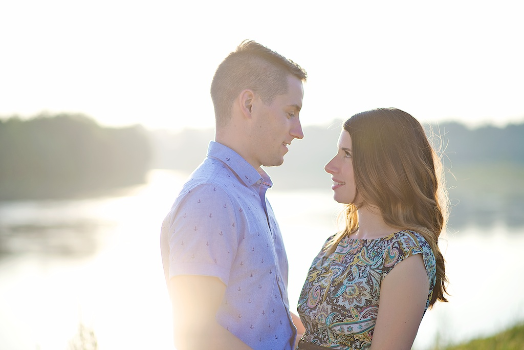 Tawny & Mike Engagement 4644