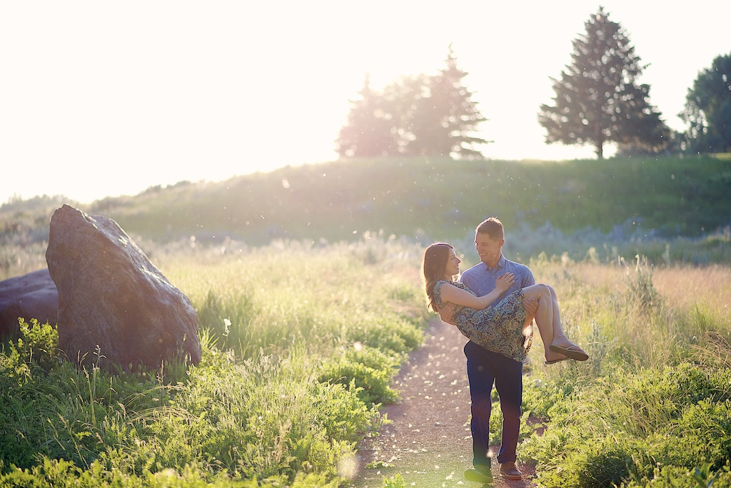 Tawny & Mike Engagement 4652