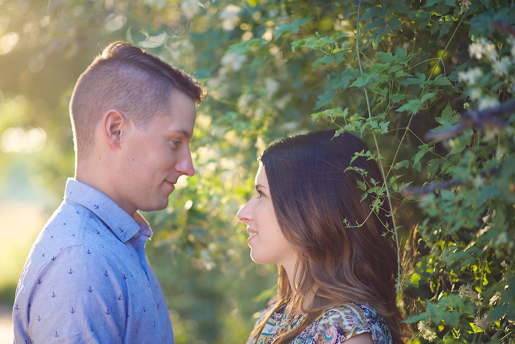 Tawny & Mike Engagement 4654