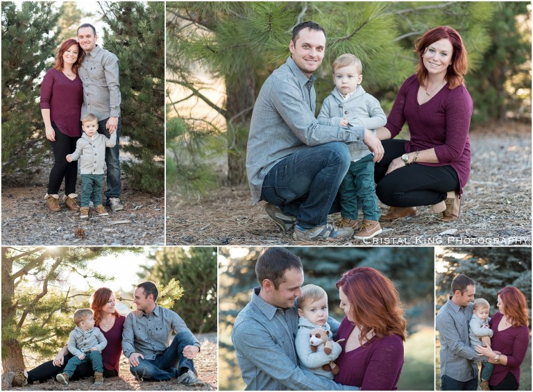 """I cannot recommend Cristal King Photography enough. She has photographed our family a few times and every time I have fallen in love with the photos she's done. From newborn to extended family sessions she is amazing. She has an eye for getting the perfect shot and works so well with crazy toddlers. Thank you for sharing your talents with us!"" –  Jodi Baker"