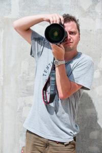 Grant Bishop - Founder / Photographer