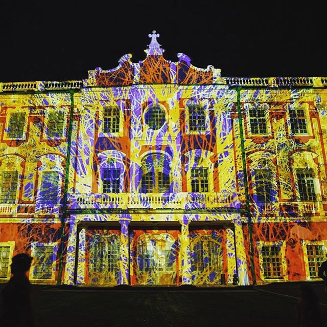 Möödunud nädalal lõppes järjekordne Valgus Kõnnib festival! Vaata galeriid meie uuel Facebooki lehel Valgus Kõnnib #valguskõnnib #lightfestival #wanderinglights #estonia100