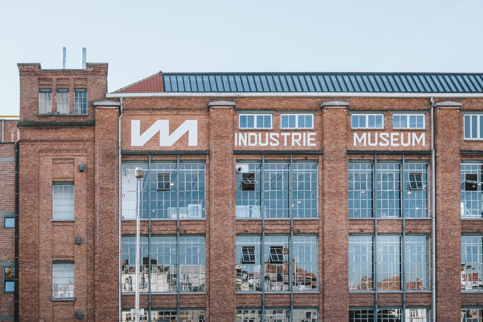 Industriemuseum TexChallenge