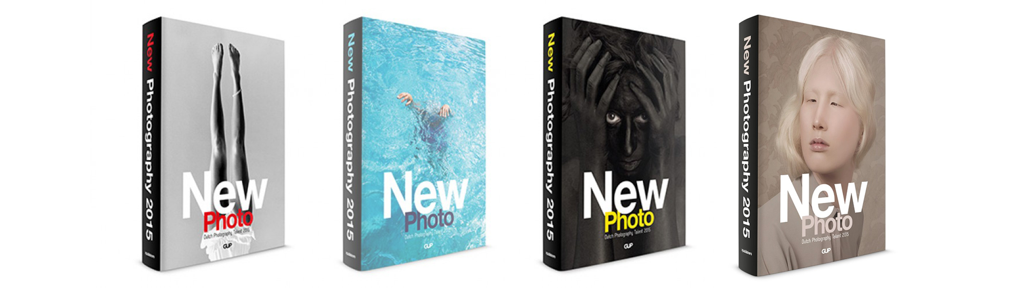 Foreword by Carla Kogelman  Cover images © Justine Tjallinks / Eva Roefs / Nisha Tara / Bastiaan Woudt