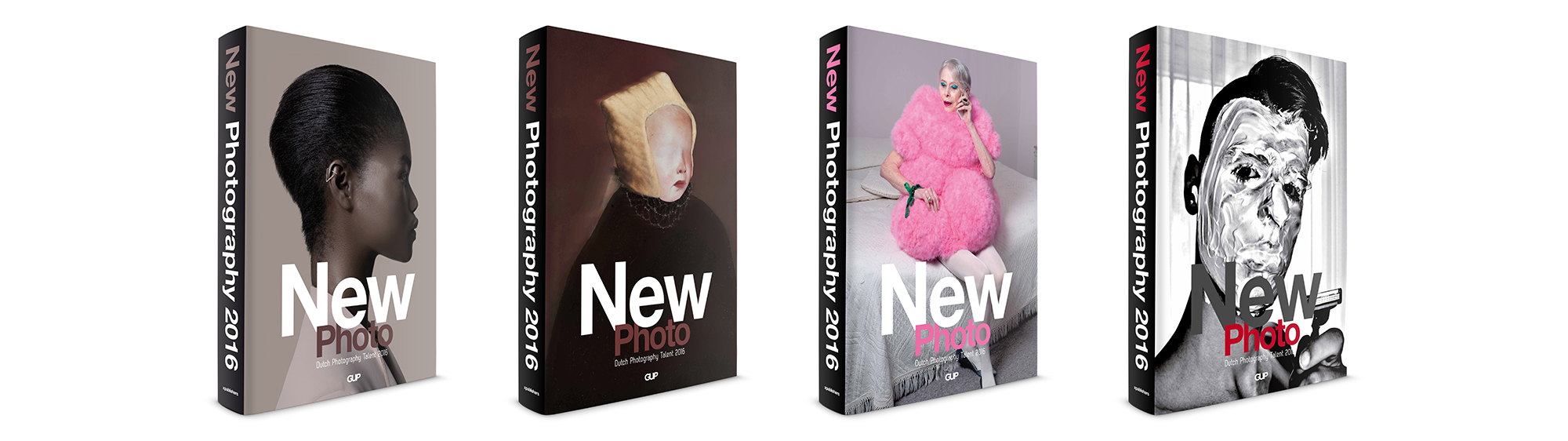 Introduction by Linelle Deunk  Cover image © Daniel Dijkstra / Imke Panhuijzen / Jamèl van de Pas / Peggy Kuiper