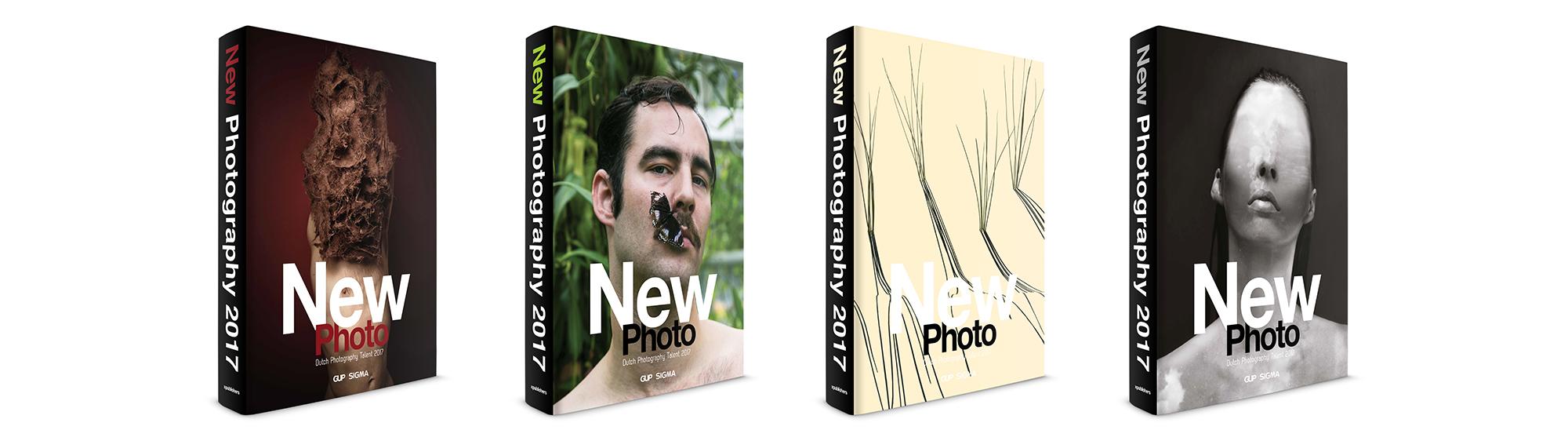 Introduction by Peggy Kuiper  Cover images © Brett Meredith / Inta Nahapetjan /Jelle Rietveld/ Petra Katanic
