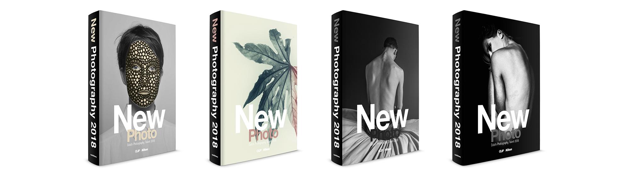 Introduction by Roy Kahmann  Cover images © Diederick Bulstra / Marijke de Schepper / Miranda Schmitz / Paul Cupido