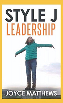 Style J Leadership - This book is an unconventional approach to leadership learning, a change to the status quo; take what you choose from it.