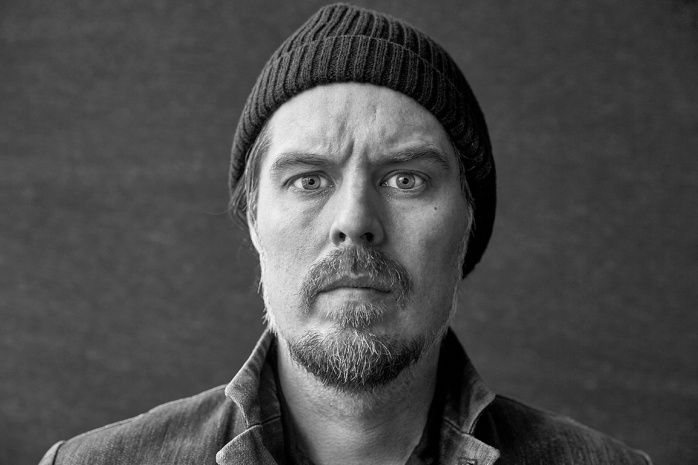 Portrait, Peter Hermansson