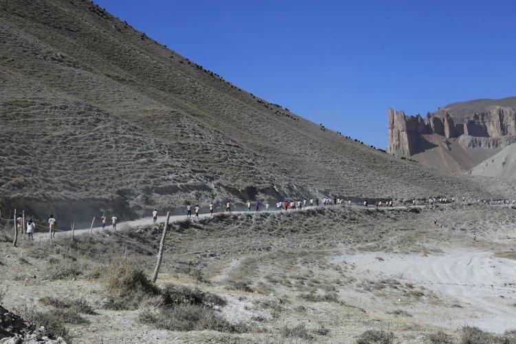 Marathon of Afghanistan 2018