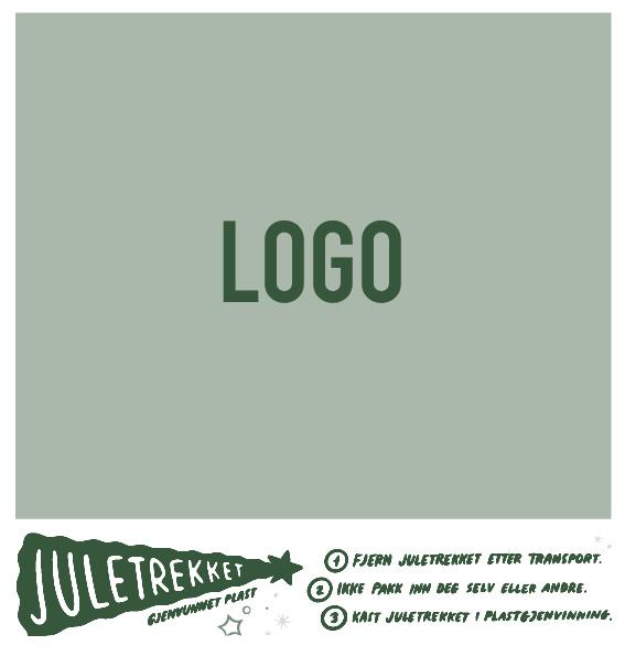 #3 Din logo som hovedmotiv