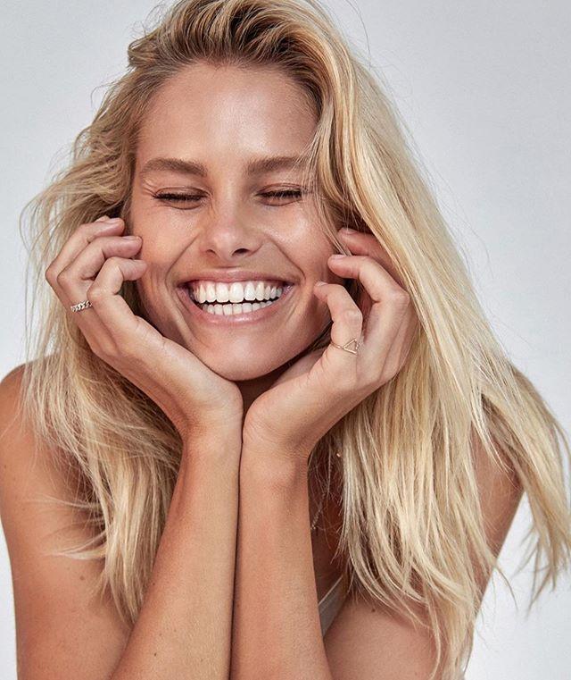 ALL THE FEELS 🌟🌟🌟 with @natalie_roser best smile in the biz 🔥💫💥 #HairAndMakeupByKateRadford