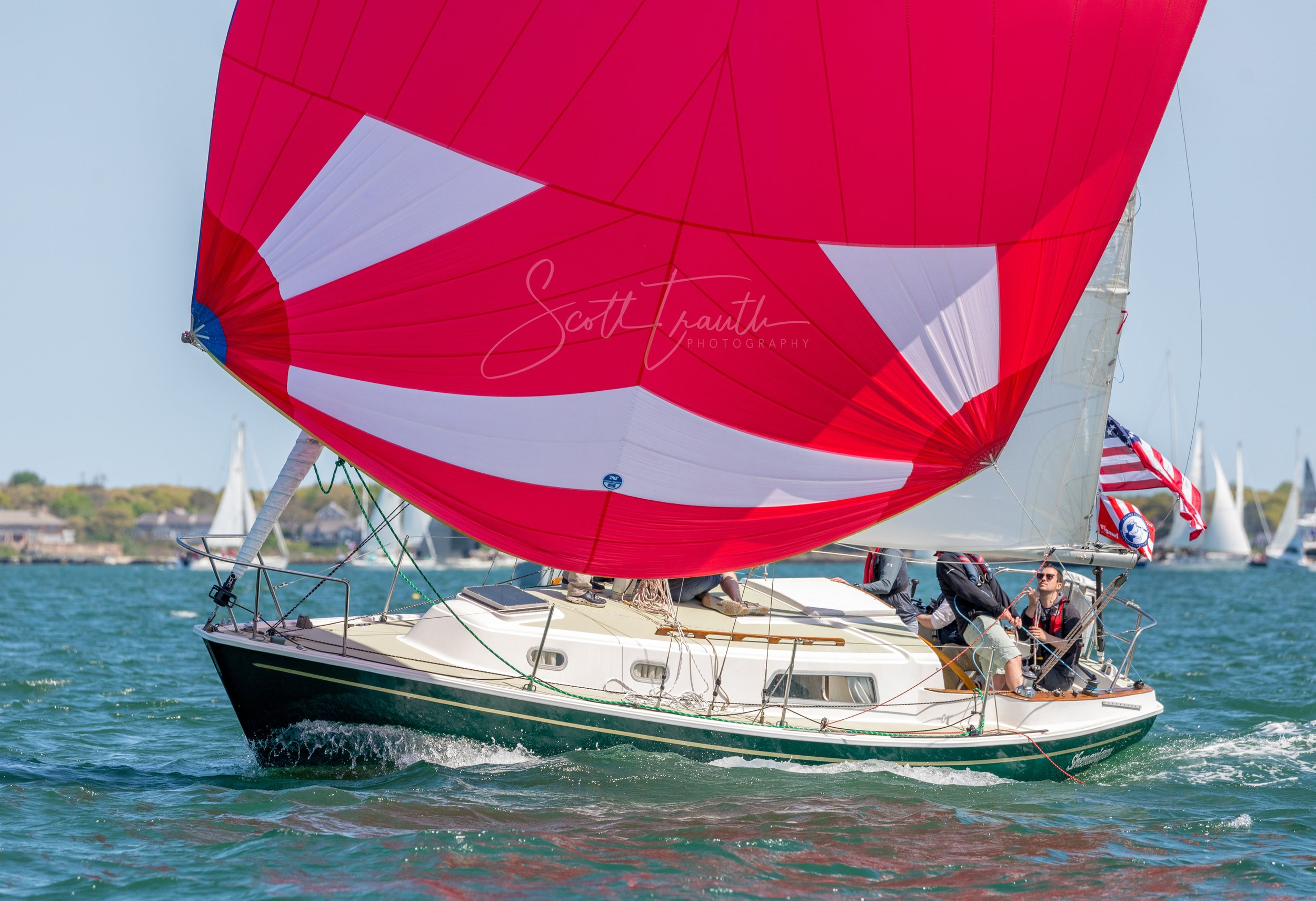 48th Annual Figawi Race Weekend - May 2019