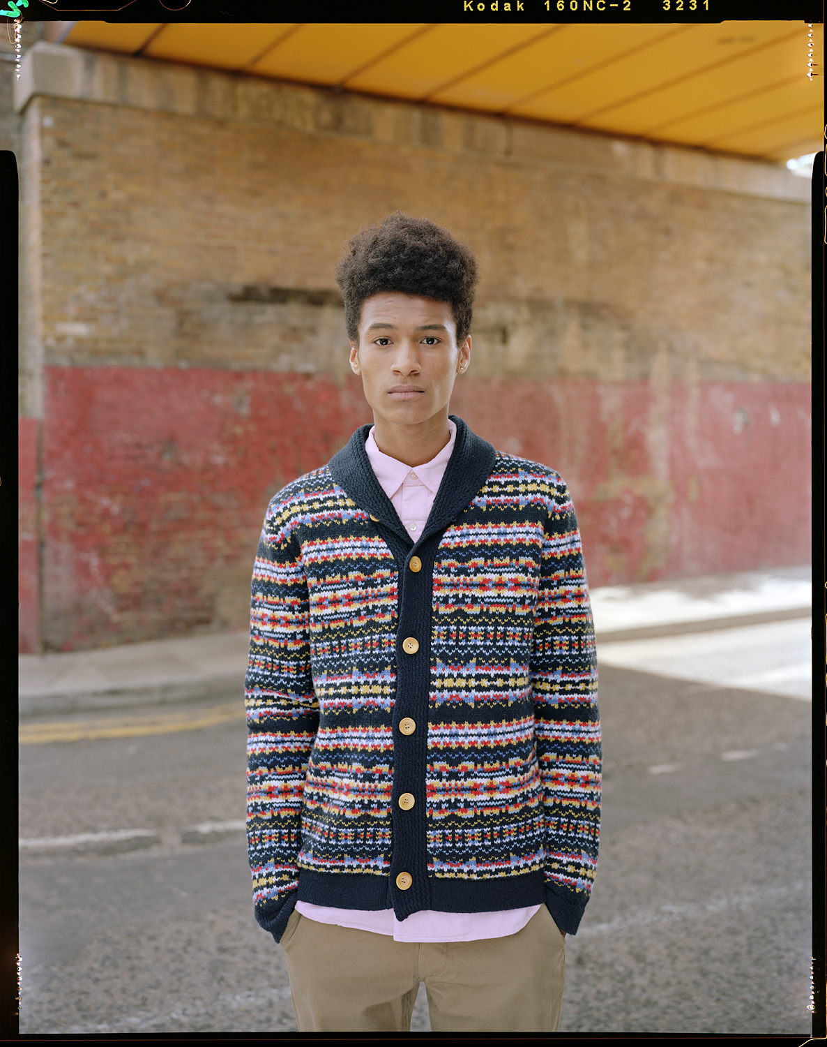 Urban Outfitters - Mens.