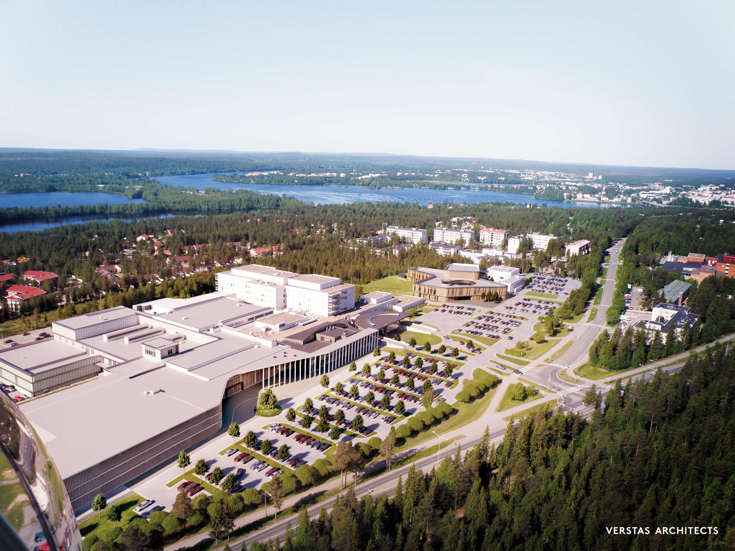 Lapin_keskussairaala_laajennushanke_ITU.jpg