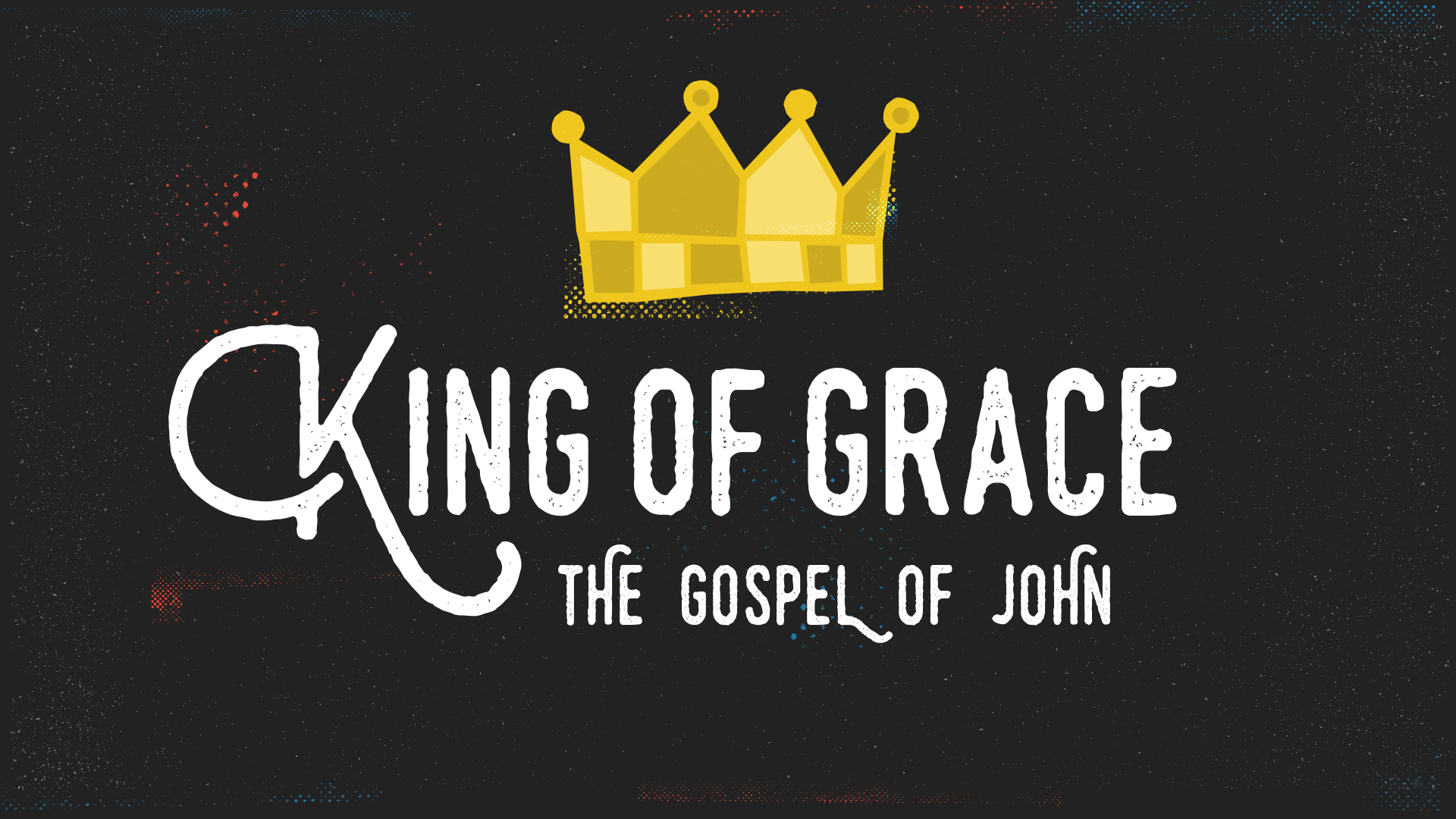 King of Grace