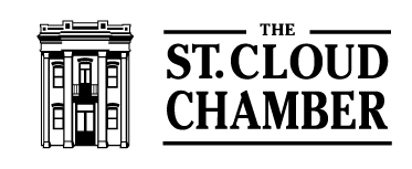 SAINT CLOUD CHAMBER OF COMMERCE MEMBER