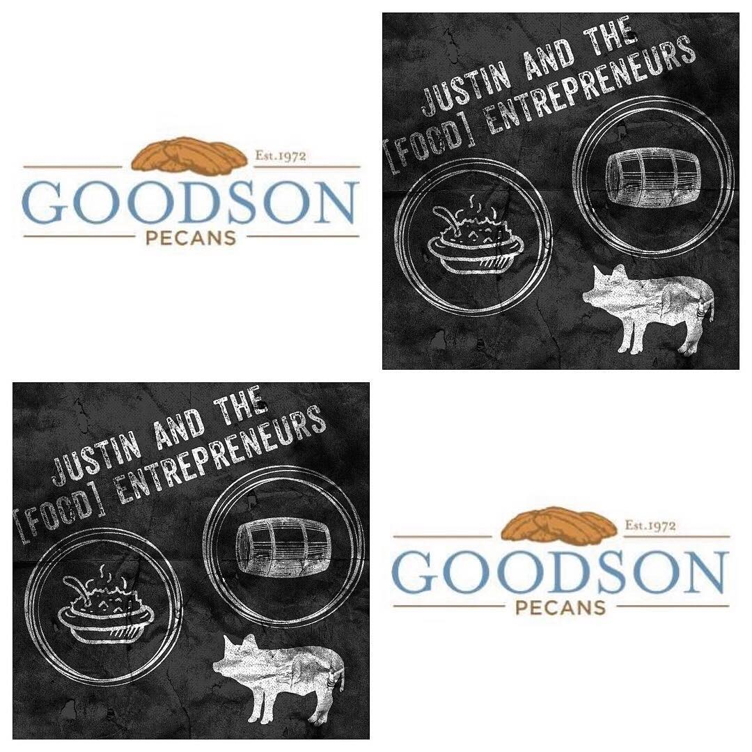 Goodson Pecans Podcast with Justin and The [Food] Entrepreneurs