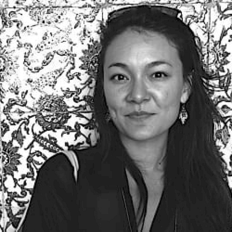 Stephanie Bailey   is Ocula Editor-in-Chief, a contributing editor to ART PAPERS andLEAP, and the current curator of the Conversations at Art Basel Hong Kong  >>