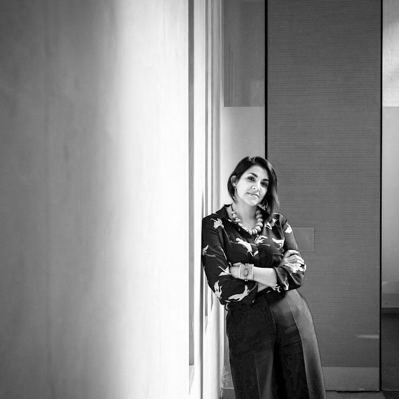 Heba Y. Amin     is a lecturer at Bard College Berlin and doctorate fellow in Art History at Freie Universitaet  >>