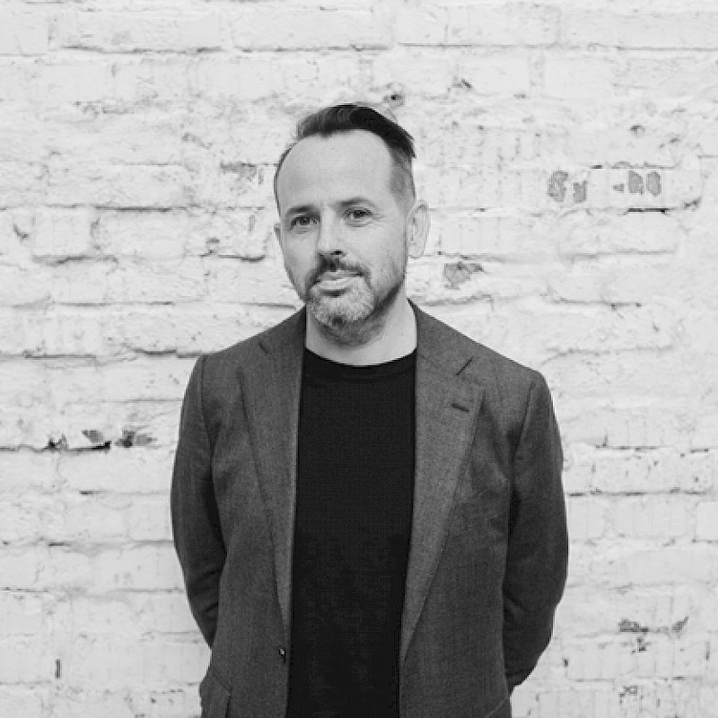 Benjamin Bratton   is Professor of Visual Arts and Director of the Center for Design and Geopolitics at the University of California, San Diego  >>