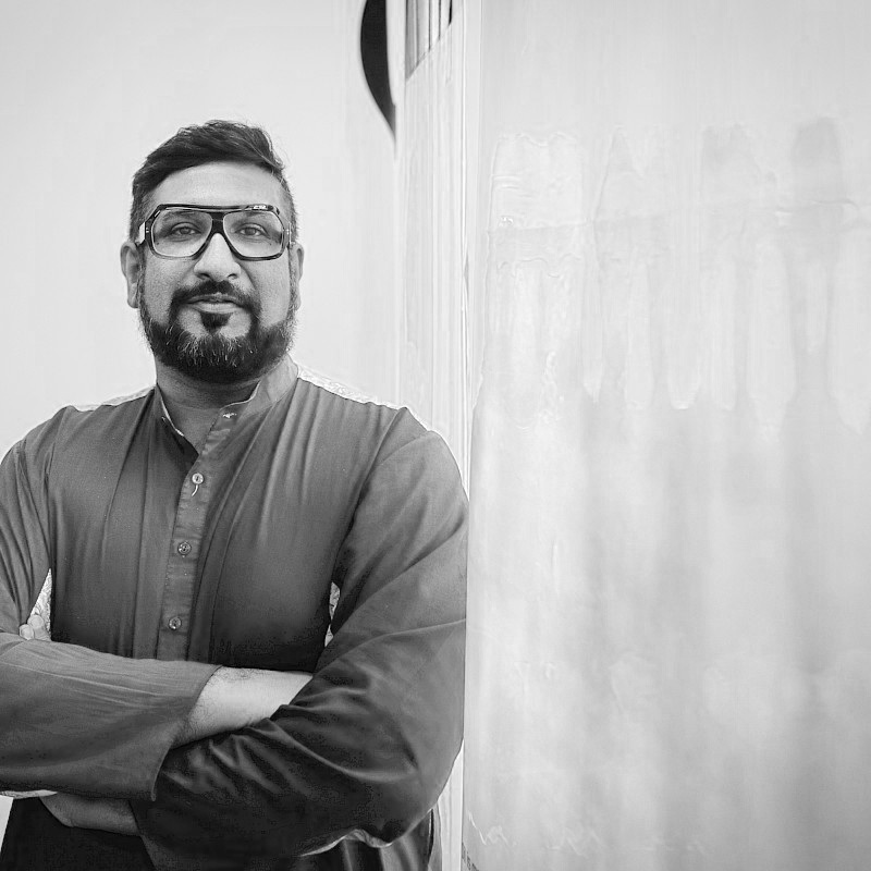 Murtaza Vali   is a Visiting Instructor at Pratt Institute, Brooklyn, a Lead Tutor of Campus Art Dubai, and a member of Art Jameel's Curatorial Council  >>