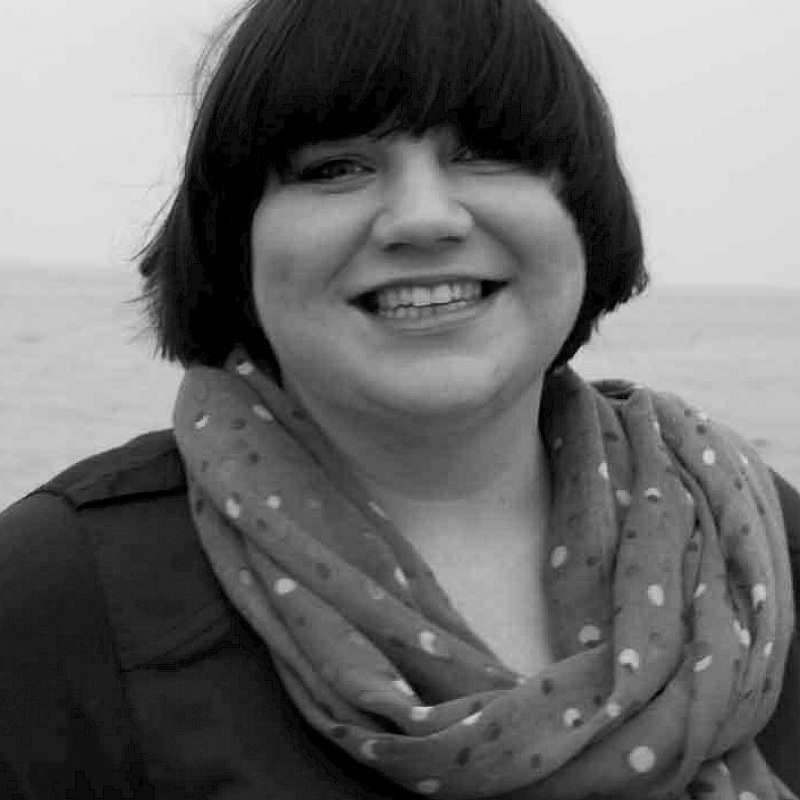 Helen Pritchard     is the head of BSc Digital Arts Computing and a lecturer in Computational and Digital Arts  >>