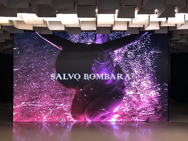 Happy birthday to Salvo Bombara! #salvobombara #underwater #underwaterphotography #underwaterphotographyfestival #imageinprogress #imageinprogressmagazine #maredamare2019